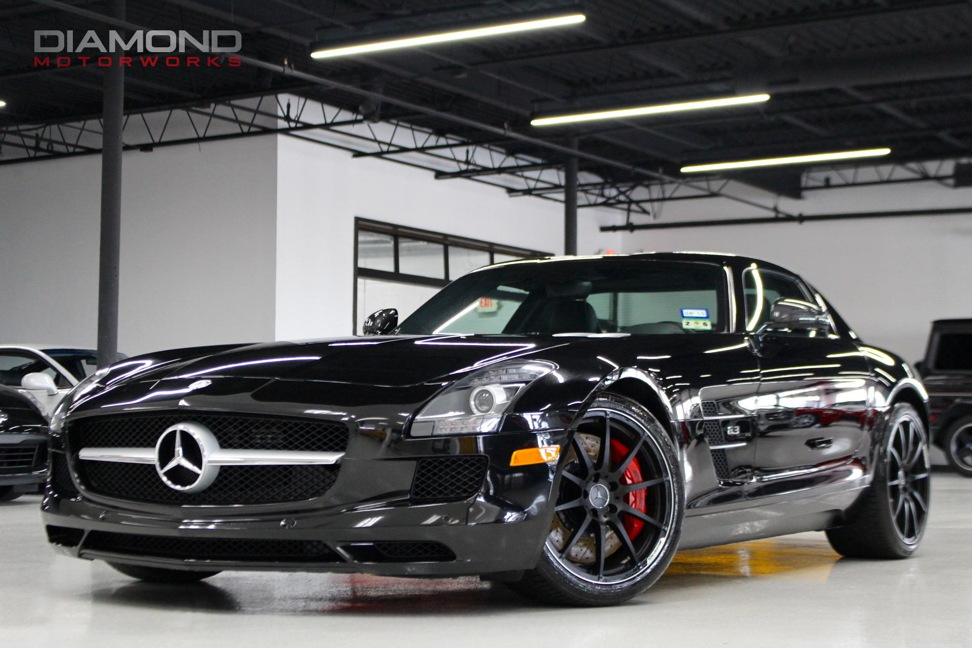 Used-2012-Mercedes-Benz-SLS-AMG-Gullwing-Coupe