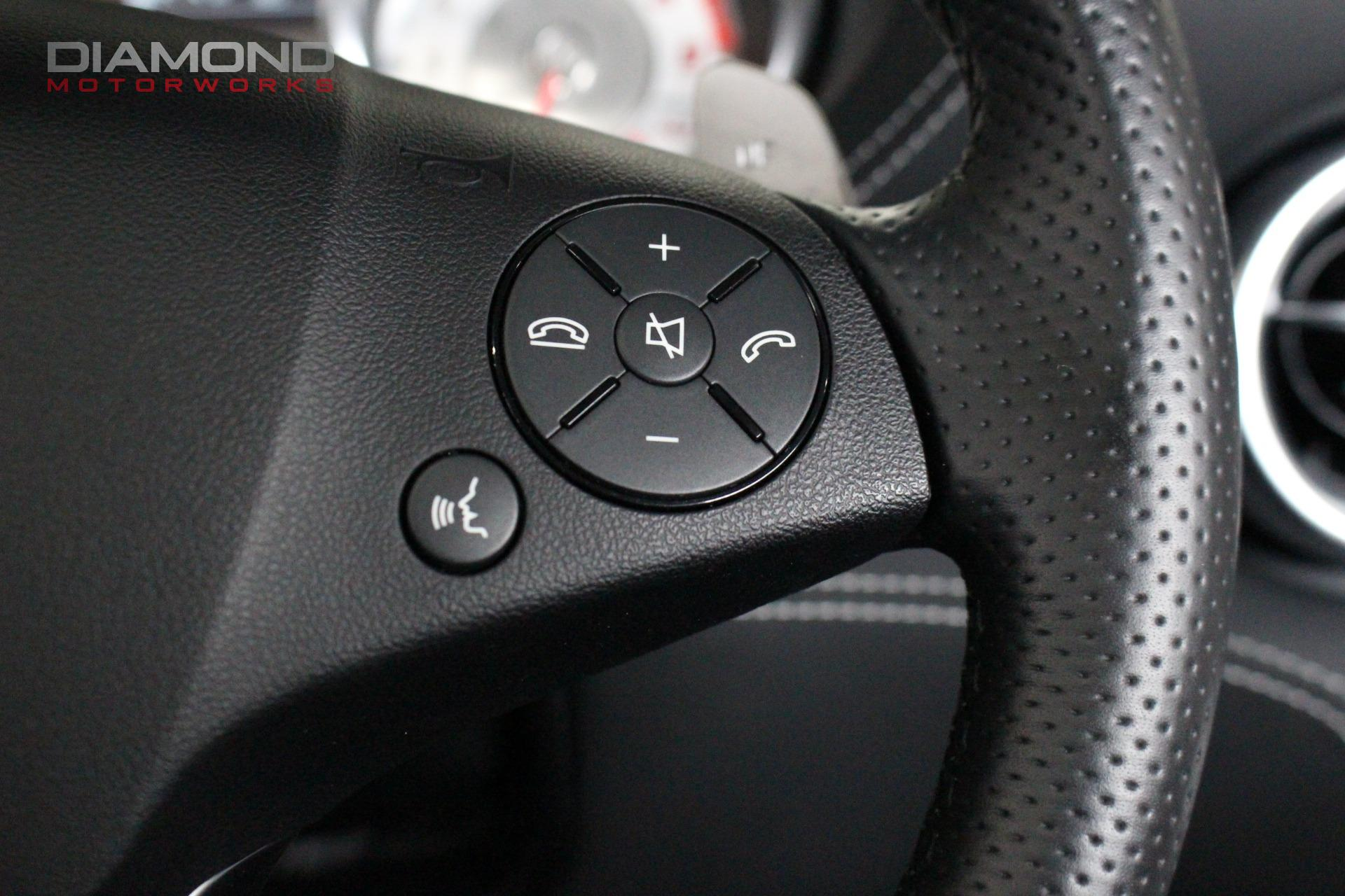 2012 Mercedes Benz Sls Amg Gullwing Coupe Stock 006389