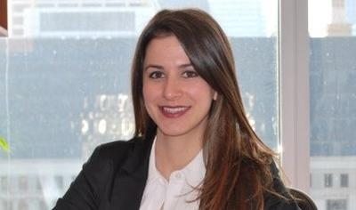 Sara Suleiman